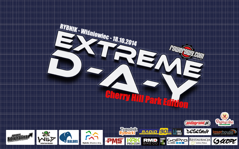 Extreme Day 2014