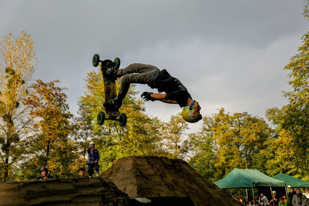 Freestyle Extreme Day