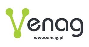 Venag logo